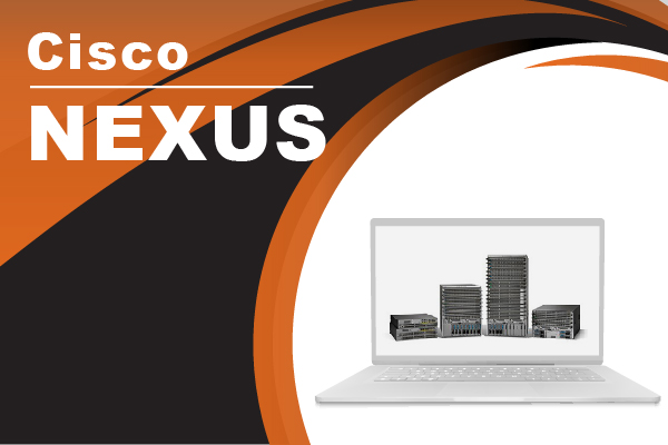 Cisco Nexus - From Scratch to Perfection cover
