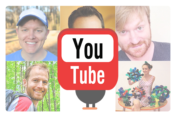 Module 6: How to become a Successful Youtuber cover