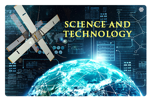 Science And Technology: Demo Course cover