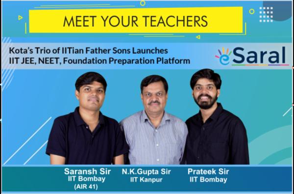 Meet Your Teachers cover