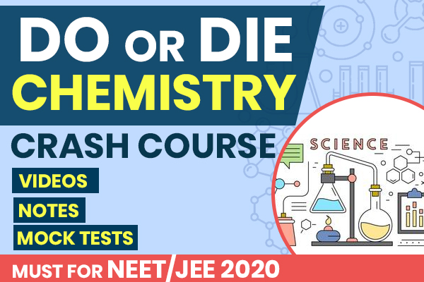 DO OR DIE FOR CHEMISTRY MISSION 2021 cover