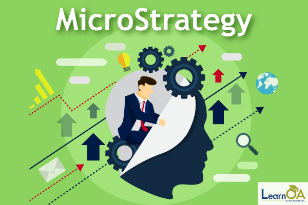 MicroStrategy cover