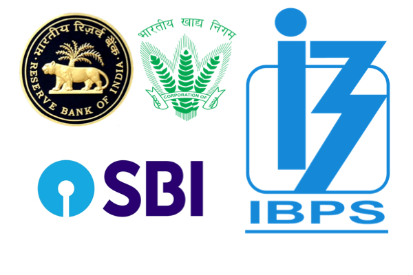 Current GA for RBI, IBPS and Banking Exams cover