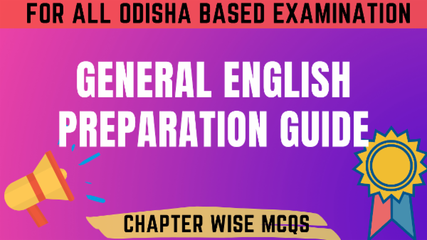 General English Preparation Guide cover