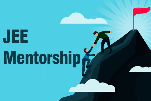 JEE Mentorship cover