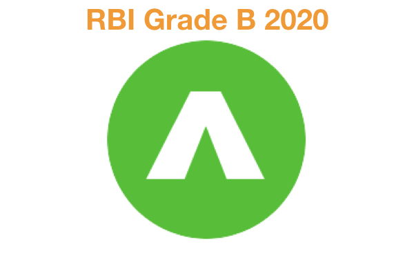 MarksUp RBI Phase 1 2020 Combo [Current GA + Static GA + Schemes] cover