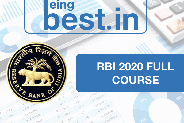 RBI 2020 Full Course [Phase 1 + Phase 2] cover
