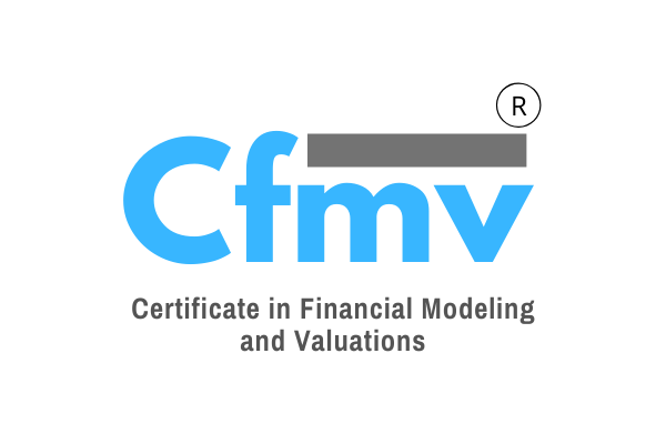 Certificate in Financial Modeling & Valuations cover