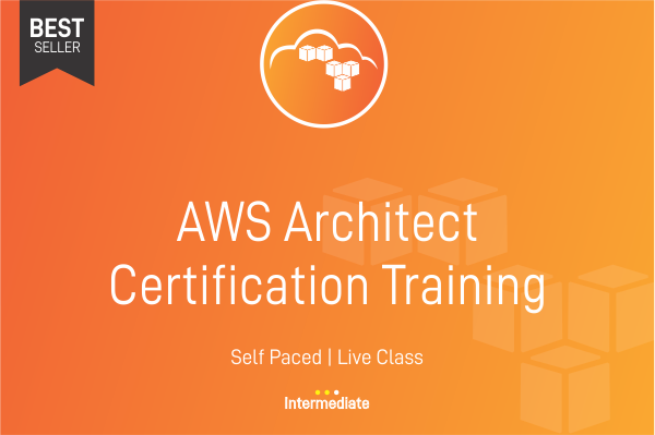 AWS Solution Architect Associate Certification Training cover