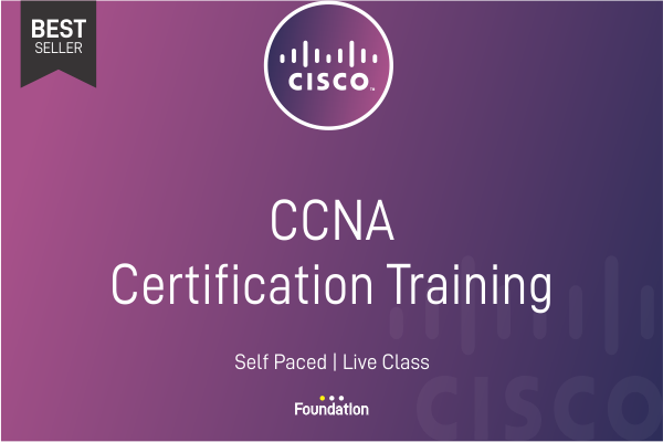 CISCO CCNA Enterprise 200-301 cover