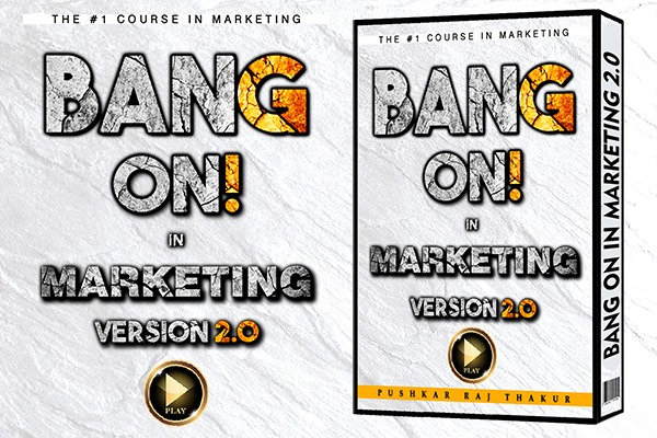 Bang On In Network Marketing™ Version 2.0 cover