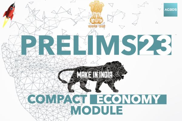 Compact Economy Module cover