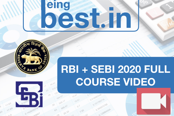 RBI 2020 Video Sample Course cover