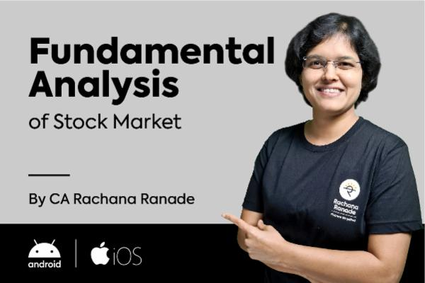 Fundamental Analysis (For Android & iOS) cover