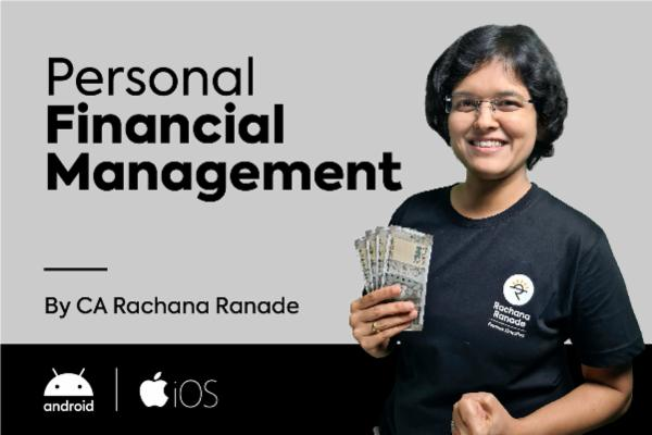 Personal Financial Management (For Android & iOS) cover