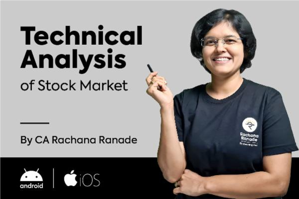 Technical Analysis (For Android & iOS) cover