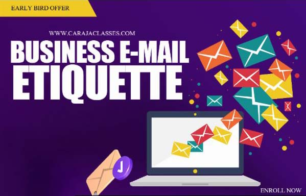Business Email Etiquette: A Complete Guide cover