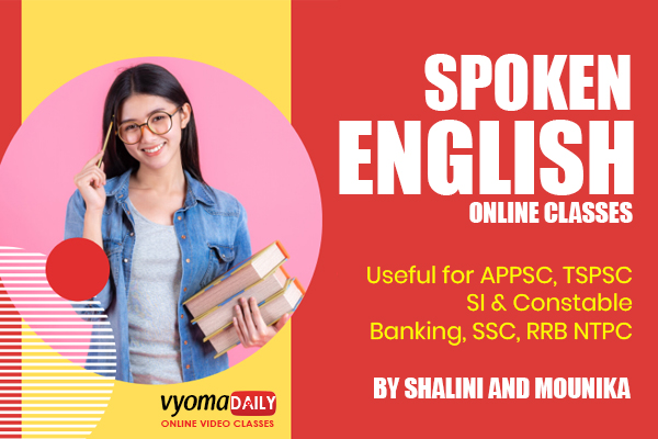 Spoken English online video Classes by Shinenexgen cover