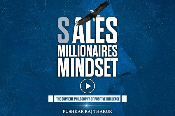 MLM Millionaires Mindset cover