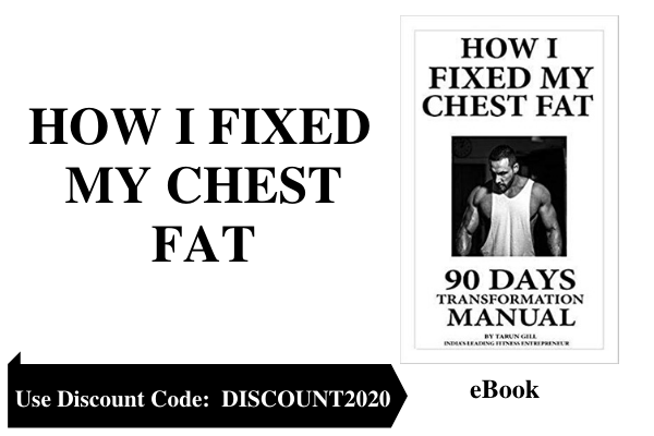 How I Fixed My Chest Fat cover