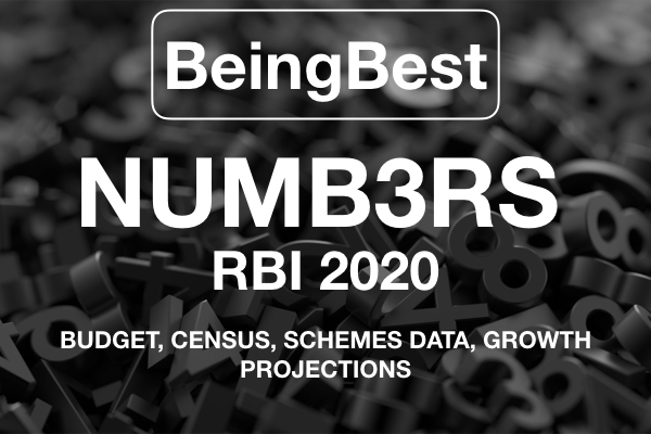NUMB3RS RBI 2020 cover