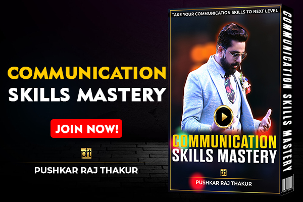 Communication Skills Mastery cover