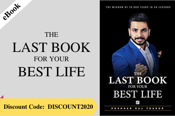 The last book for Your Best Life cover