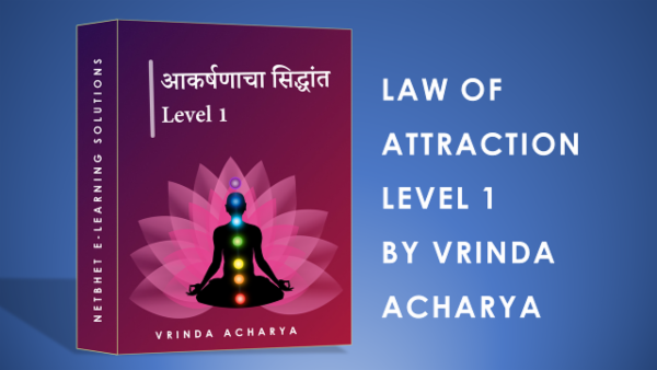 Law Of Attraction - Q & A cover