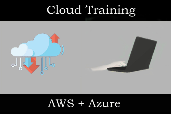 AWS + Azure Combo cover
