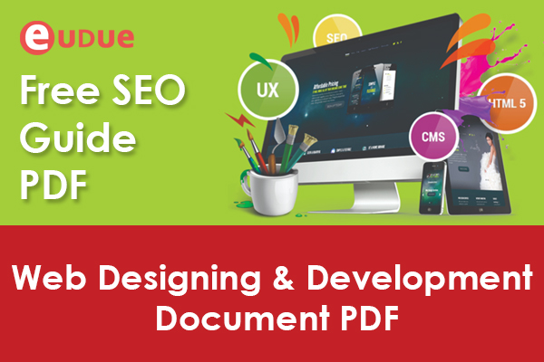 Web Design & Development Documentation With Examples cover