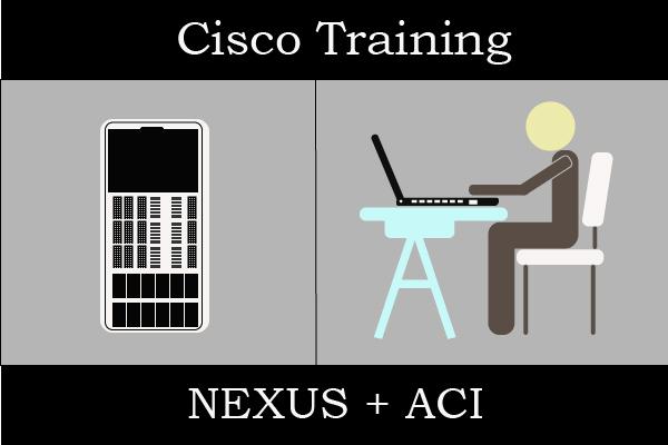 Cisco Nexus + ACI Combo cover