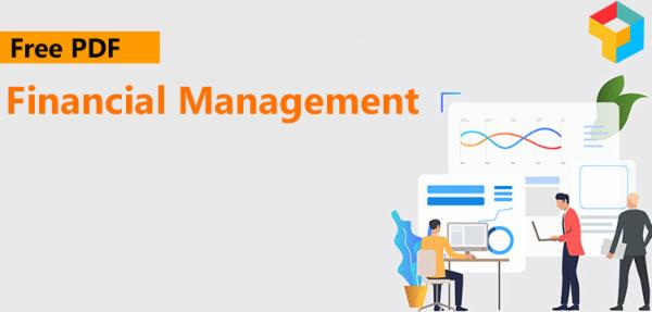 PDF - Financial Management cover