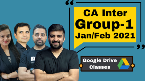 CA Inter Group 1 Combo - Google Drive - Nov 2020 cover