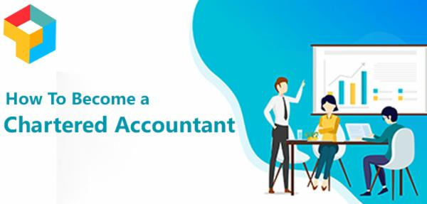 How to Become a Chartered Accountant cover