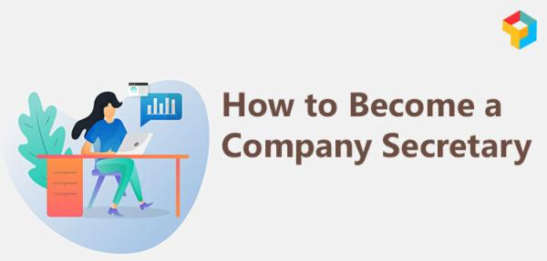 How to Become a Company Secretary cover