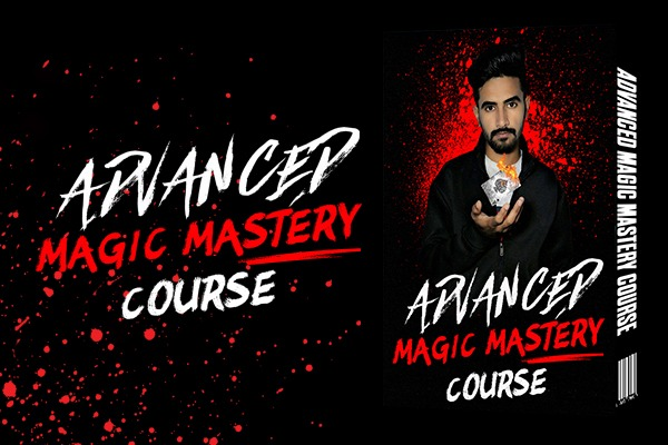 Magic Tricks Mastery Course to Impress Anyone cover