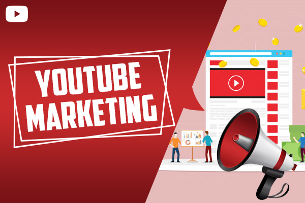 Video Marketing & YouTube Marketing cover