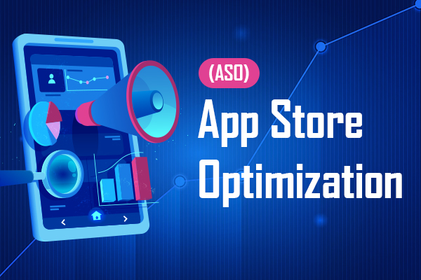 App Store Optimization (ASO) | App Store Marketing cover