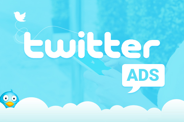 Twitter Ads cover