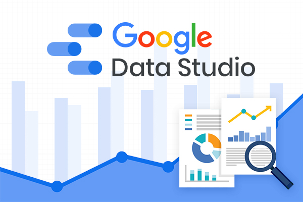 Google Data Studio cover