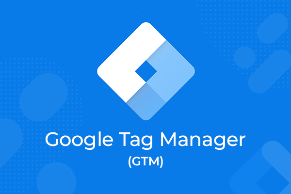 Google Tag Manager(GTM) cover