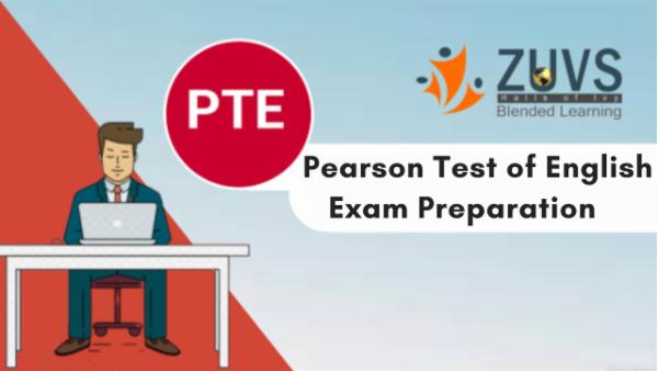 PTE - Exam Preparation cover