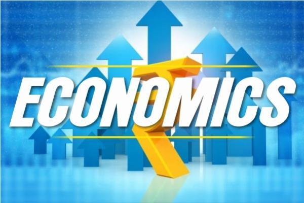 Economics : CA Foundation cover