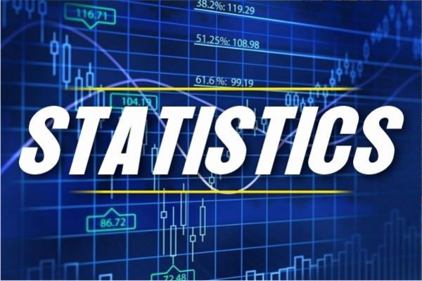 Statistics : CA Foundation cover