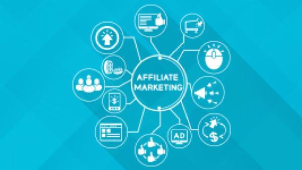 Affiliate Marketing-Live Class cover