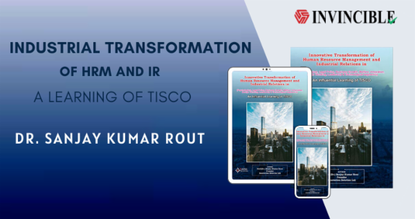 Industrial Transformation of HRM and IR: A Learning of TISCO cover