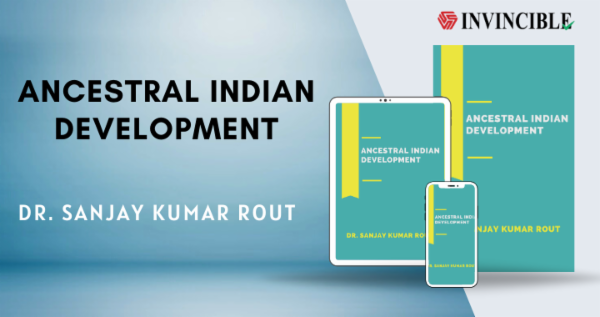 Ancestral Indian Development cover