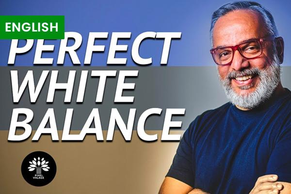White Balance - Part 1 cover