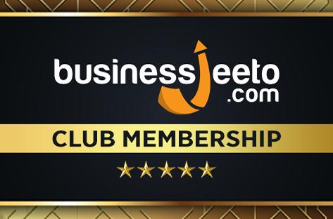 BJ Club Membership: Surprise Pack cover