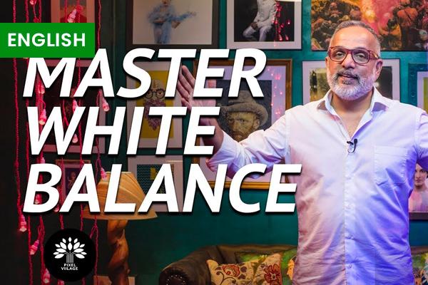 White Balance - Part 2 cover